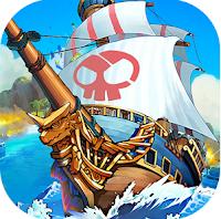 Pirates Storm - Naval Battles v1.0.061 MOD APK (Mega MOD)