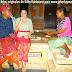 Una conversión al hinduismo y dos bodas, en Bali