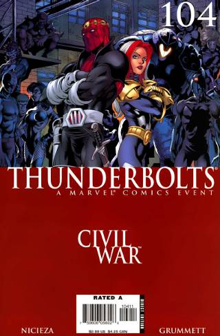 Civil War: Thunderbolts #104 PDF