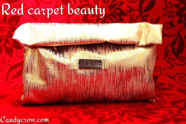 July Fab Bag 2015 Review