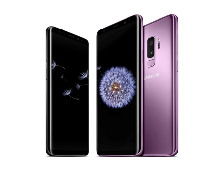 Samsung Galaxy S9 and S9+ Pre-Order Philippines