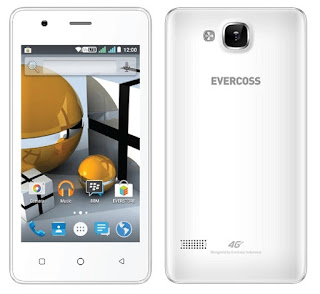 Firmware Evercoss M40 Winner T 4G