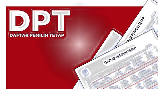 Hasil Pleno KPUD, DPT Pringsewu Pemilu 2019 Mencapai 290.913