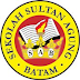STAFF IT - SEKOLAH SULTAN AGUNG BATAM - Info loker : 10 Oktober 2016