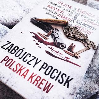 #42 Zabójczy pocisk. Polska krew