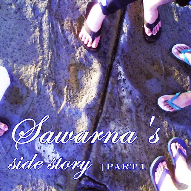 Sawarna Side Story - Part 1
