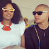 Tshepi Her New Husband Scandal's Brighton Ngoma A Sweet B'day Shoutout!