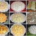 فهرس منوع لحلويات العيد بالشرح المصور سهلة لذيذة وناجحة