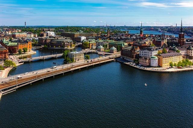 Karakteristik Desain Waterfront