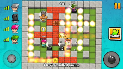 Download Bomber Friends  v1.42 Apk