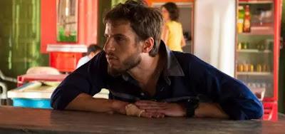 Vicente (Rodrigo Garcia) será encontrado morto em circunstâncias misteriosas em Amor de Mãe