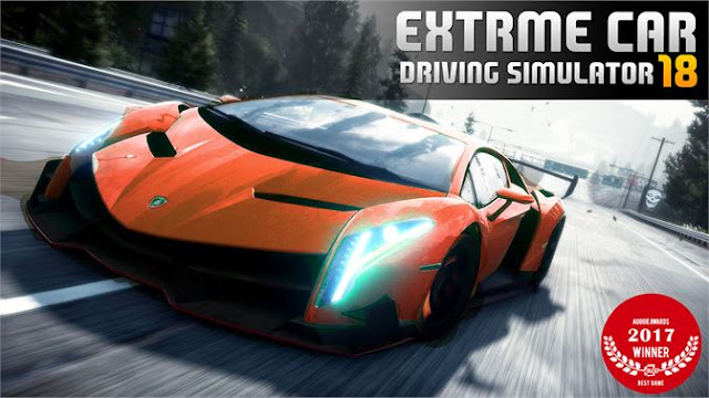 Extreme Car Driving Simulator Mod Apk 41804 Para Hileli