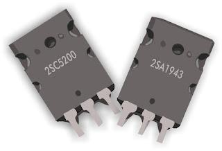 2SC5200 2SA1943