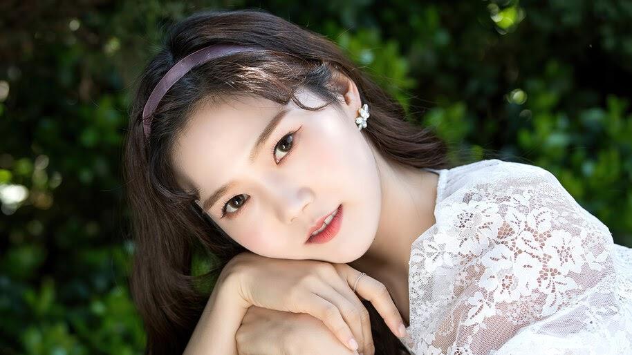 Oh My Girl, Hyojung, Nonstop, 4K, #6.1384