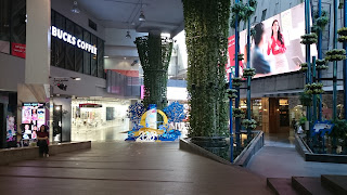 Siam Square One Bangkok