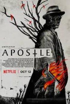 Tông Đồ - Apostle (2018) | Vietsub HD