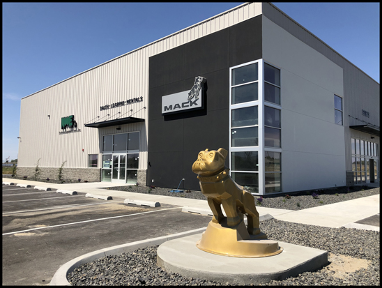 Mack Trucks dealer Northwest Equipment Sales expanded its footprint with the opening of its fourth location, Tri-Cities, based in Burbank, Washington