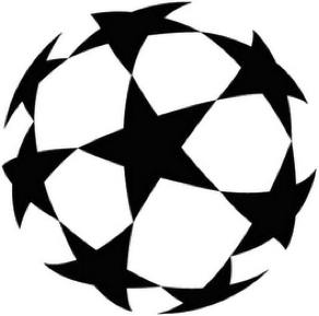 US Copyright Office Review Board denies UEFA copyright protection over Starball logo