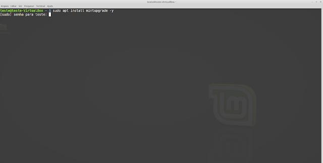 Veja como atualizar o seu Linux Mint com segurança da versão 18.3 para a 19