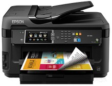 Epson WorkForce WF-7610 Drivers Download