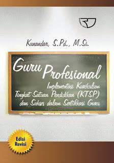 Guru Profesional Edisi Revis