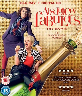 Absolutely Fabulous The Movie 2016 Dual Audio ORG Hindi Bluray Movie Download
