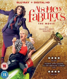 Absolutely Fabulous Movie HD BluRay Download