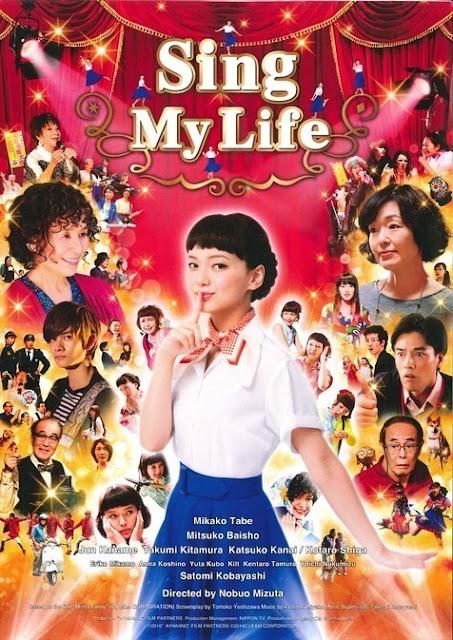 Sing My Life (2016) BluRay 720p Subtitle Indonesia