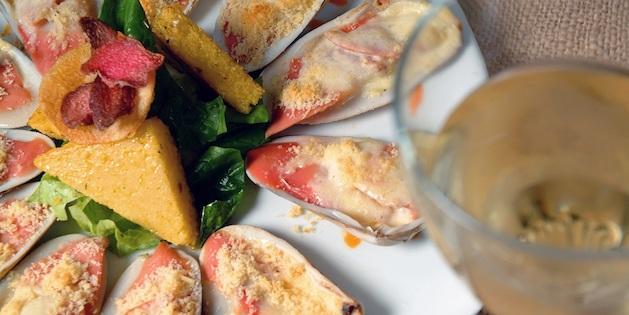 Gastronomía de la región de Coquimbo