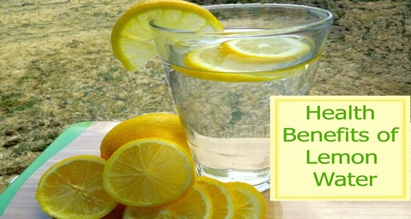 They Say Drinking Lemon Water In The Morning Is Good For You… Here's What They Didn't Tell You