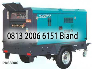 jkual Air Compressor Airman PDS 390 murah