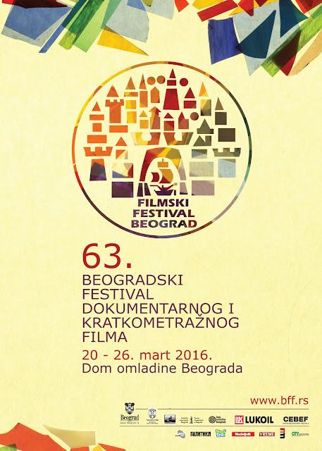 Počinje 63. Beogradski festival dokumentarnog i kratkometražnog filma