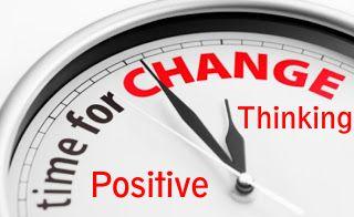Cara Mengubah Pikiran Negatif Menjadi Pikiran Positif