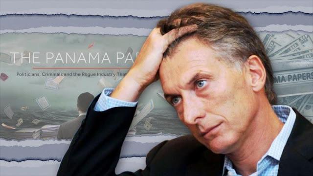 Panama Papers: 'Mamushkas' de Macri intercambiarían $9 millones