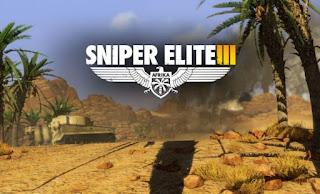 Sniper Elite ΙΙΙ