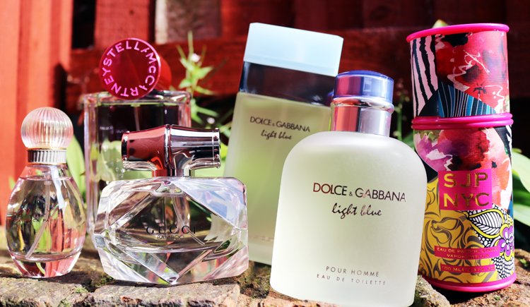 5 Summer Fragrances That You Can Wear All Year Round