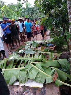Kronologi Penyebab Banjir & Tanah Longsor di Purworejo Tewaskan 46 Orang