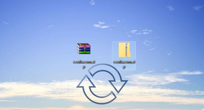 Windows'da Dosya İlişkilendirilemesi Nasıl Kaldırılır-www.ceofix.com