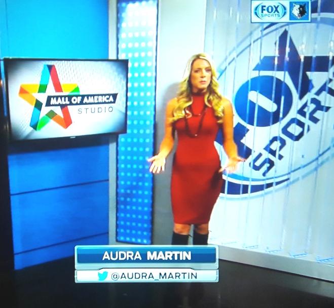 Audra Martin