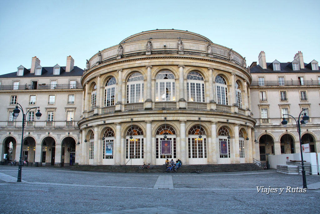 Rennes Appart Hotel