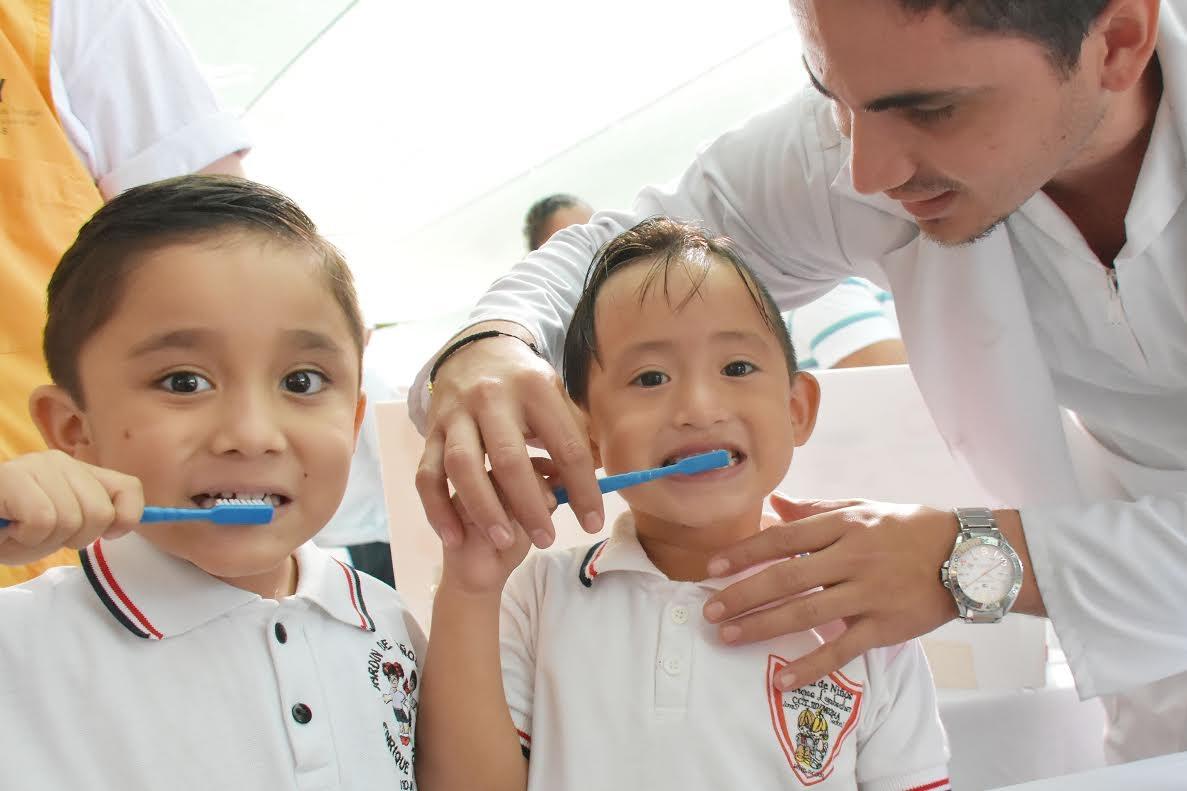 Arranca en el estado la Semana Nacional de Vacunación