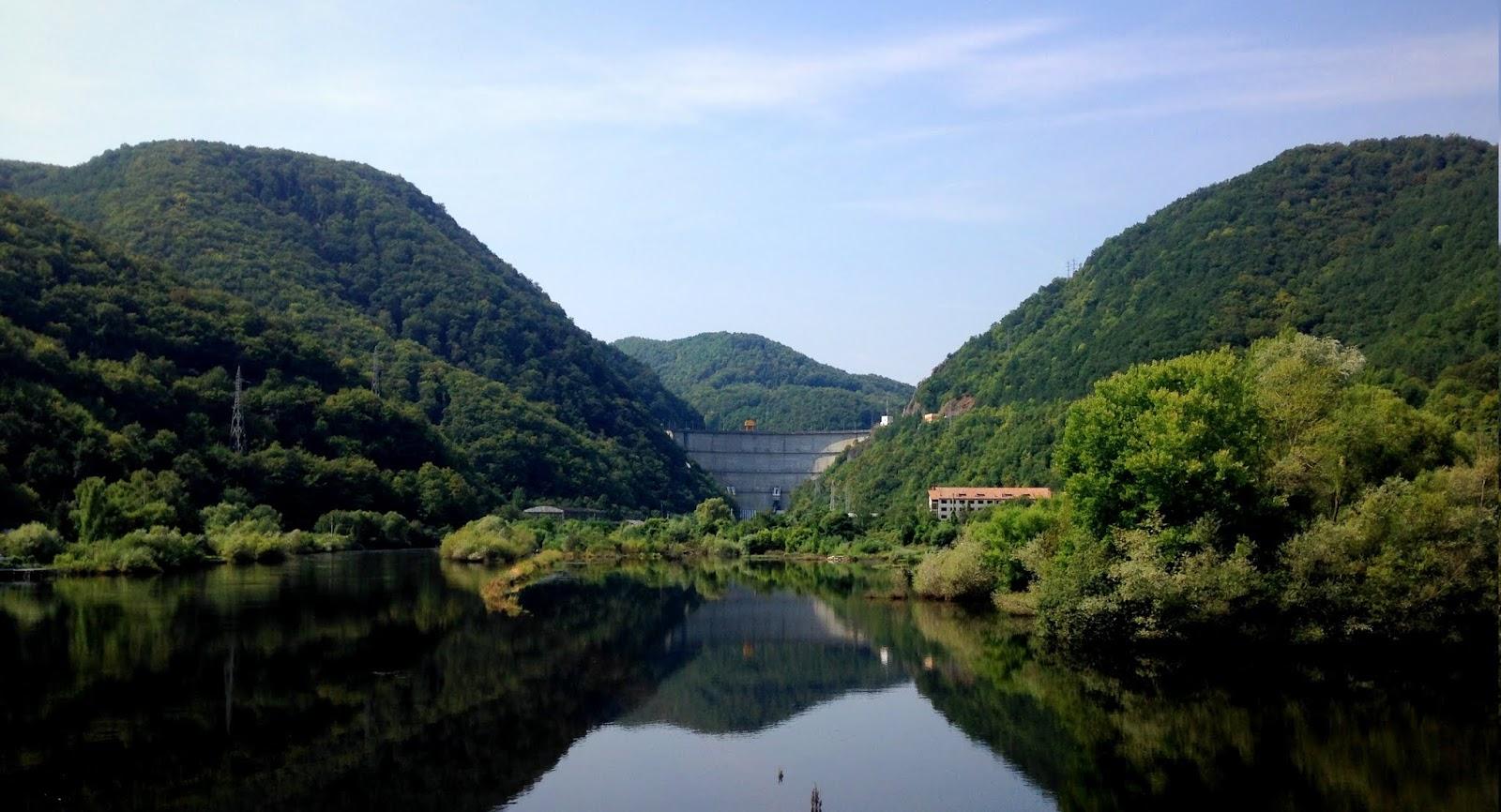 Apuseni i Tarnita - wielki powrót do rumuńskiej dziczy