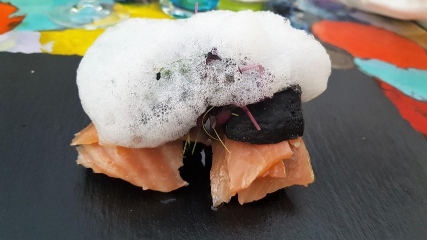 La Torre street food a Numana piazza Nova