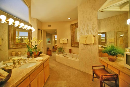 Luxury Master Bathrooms: My Life In The Nutt House: 15 Luxury Bathrooms