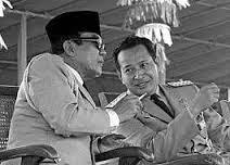 Lahirnya Pemerintahan Orde Baru: Sapta Krida Kabinet Pembangunan II-V