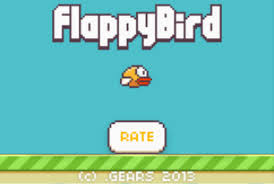 Download Game Gratis: Flappy Bird New [Full Version]   PC