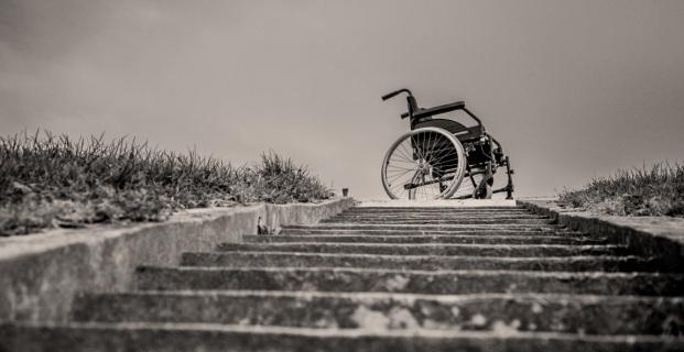Engelli Yaşam