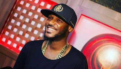 One Of Nigerias Famous And Well Know Acts Popularly Known As 2face Is The Most Popular Influential Artist From Nigeria Africa