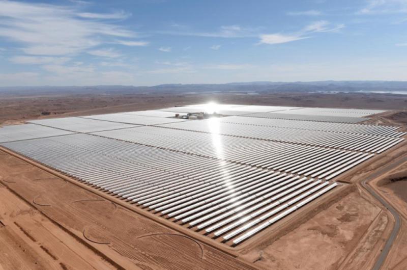 Le Maroc aider le Burkina Faso dans son ambition solaire.