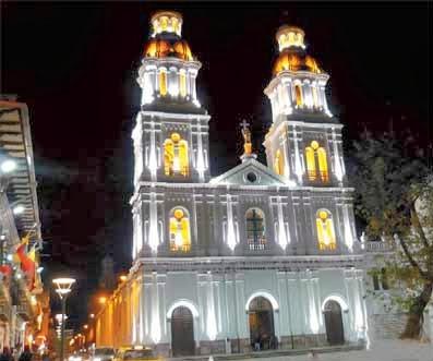 16 atracciones turísticas de Cuenca